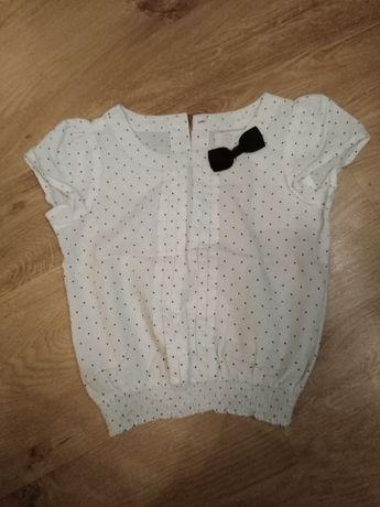 Bluzeczka dla dziewczynki COOL CLUB