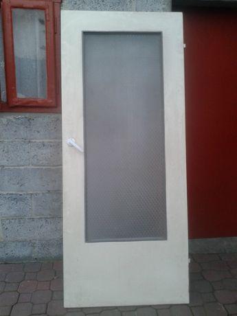 Drzwi pokojowe i łazienkowe z szybami