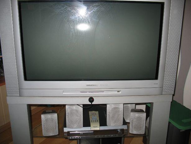 Telewizor Grundig 32 cale kineskopowy z Kinem domowym sprawny