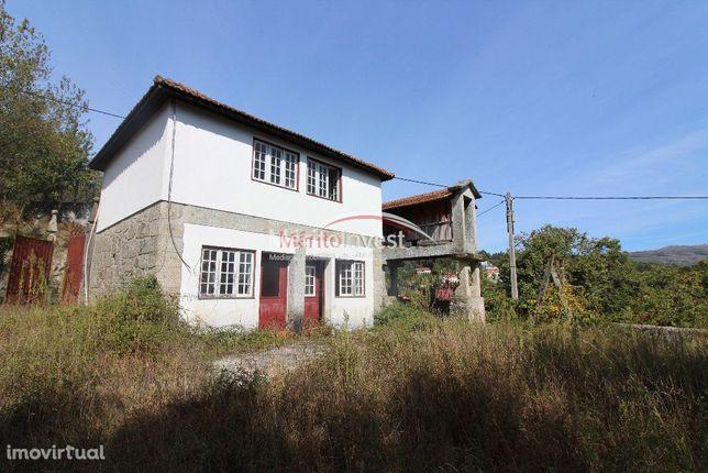 Quinta Centenária em Vila Verde