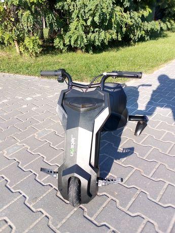 Gokart Trike Drift Elektryczny Jatson
