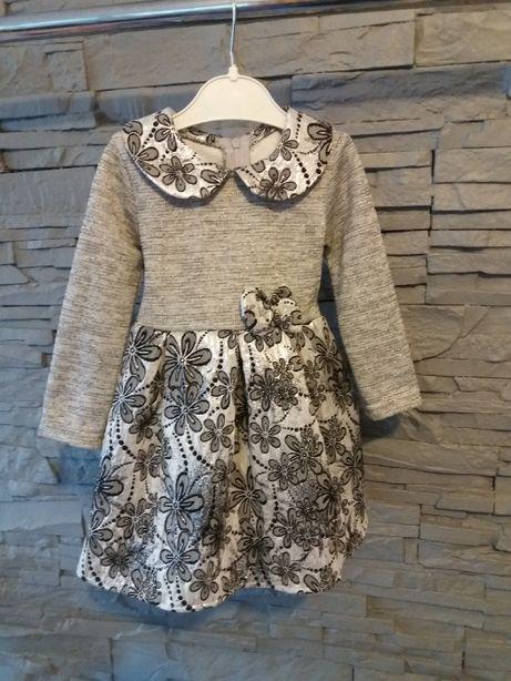 sukienka 98cm