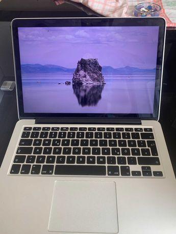 MacBook Pro Late 2012 Retina i7 - 8GB - 256GB SSD