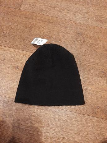 Новая флисовая шапка