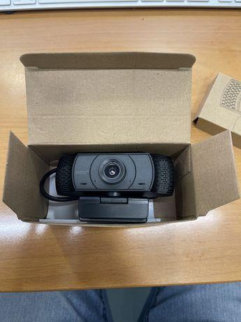 MSI FHD ProCam USB Webcam Full HD 1080P Microfone