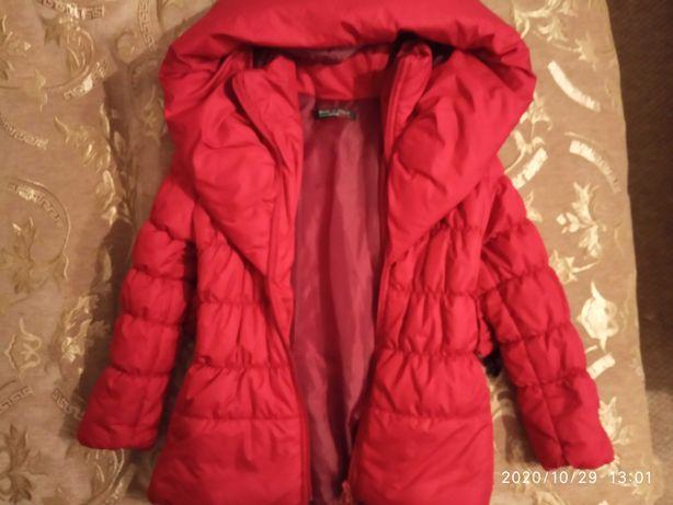 Продаю детскую курточку