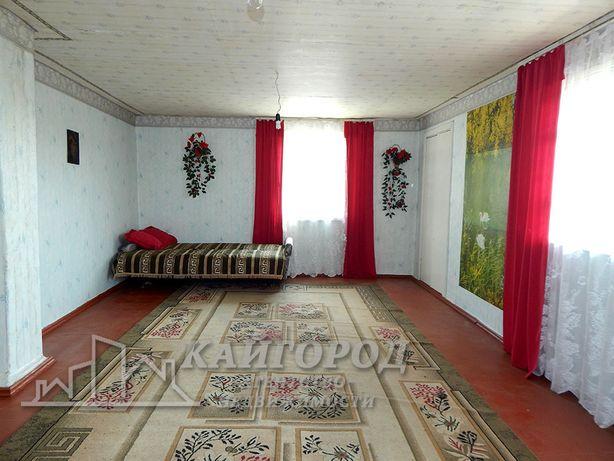 Продам двухэтажный дом в с. Ленинское (Тарасовка) Сквирского р-на