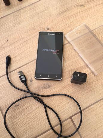 Lenovo s856 смартфон