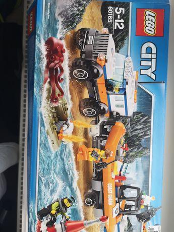 Zestaw lego 60165