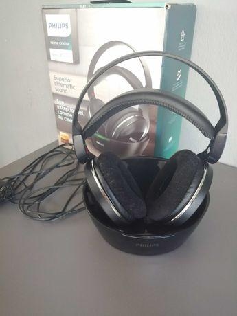 Słuchawki nauszne SHD8800 philips