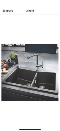 Кухонная мойка Grohe K-Series K-700     31657ATO