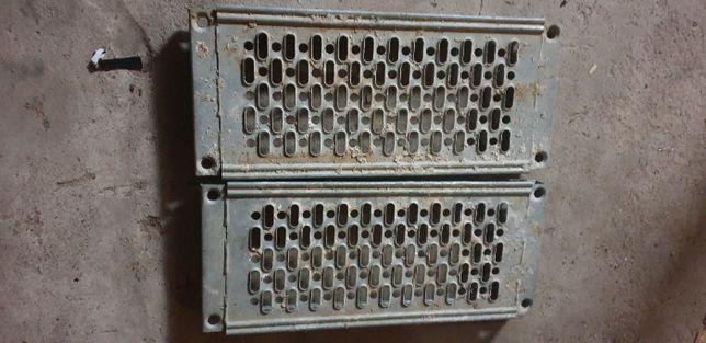 Podest stalowy ocynkowany 70cm Rusztowanie
