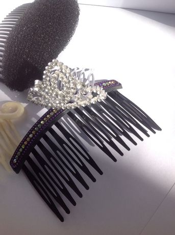 Заколки украшения для волос