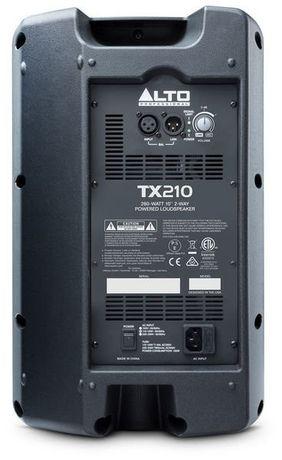 Alto Professional TX210 kolumna aktywna estradowa