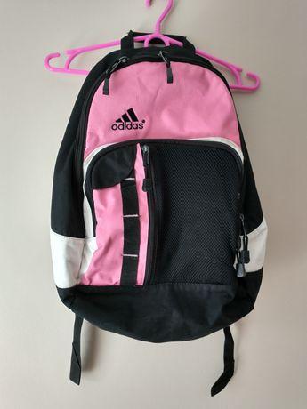 Adidas plecak damski duży