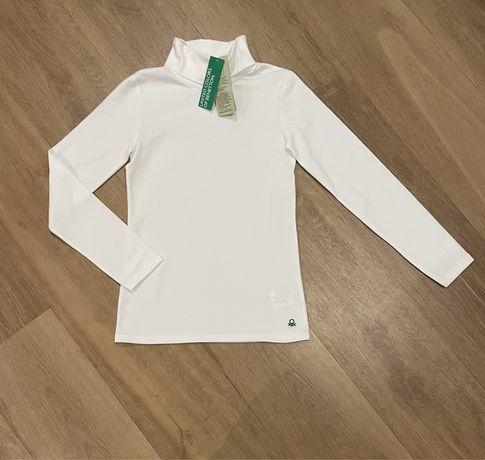 гольф Benetton 10-11 лет.