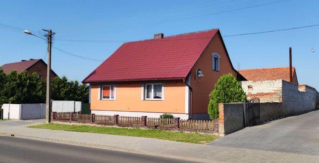 Sprzedam dom Wilkowo Polskie