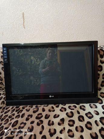 Телевизор LG на разборку