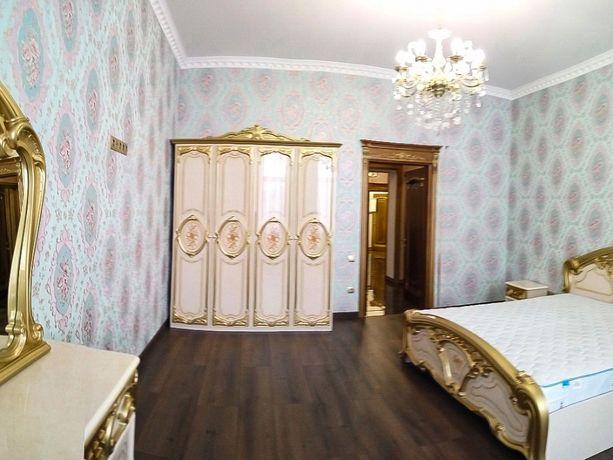 3-комнатная квартира в элитном доме у моря, пер. Азарова