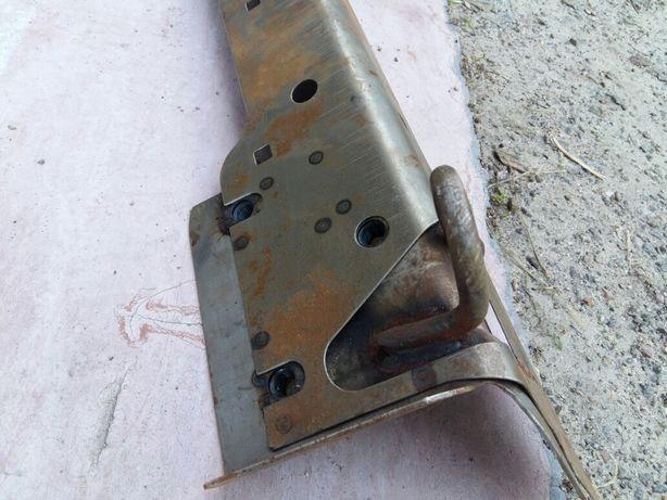 Ремонтная площадка под краб для ВАЗ 2108,09,99