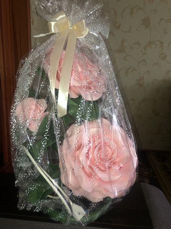 Ночник цветы