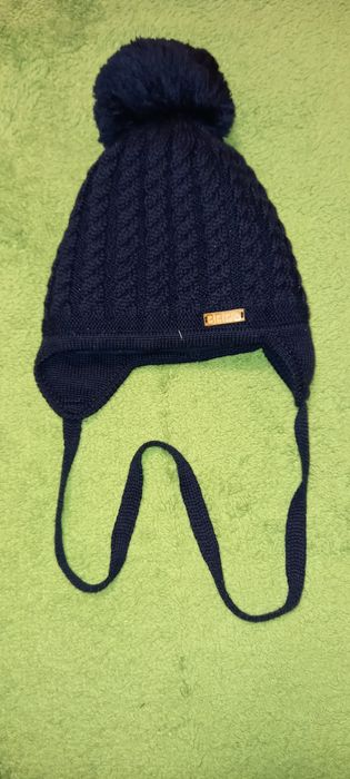 Продам шапку Barbaras, зимняя Одесса - изображение 1