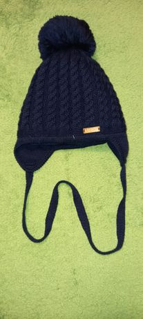 Продам шапку Barbaras, зимняя