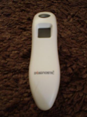 Termometr elektroniczny DOUSZNY, stan BARDZO DOBRY, tanio!!, okazja!!