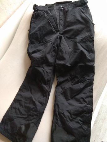 Spodnie narciarskie Idendic L