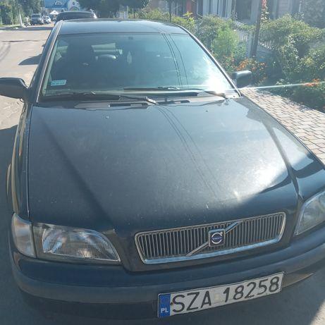 Volvo s40 продам