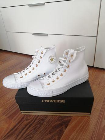 Buty Converse CHUCK TAYLOR ALL STAR Craft rozmiar 41,5
