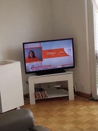 Móvel de sala/TV