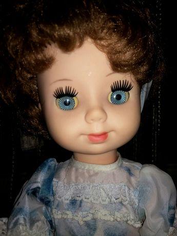 Кукла СССР. Эля. 55 см.