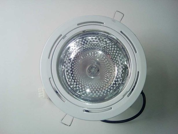Projetores de iluminação