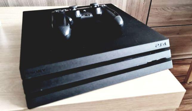 Sony PS4 Pro dysk 1 GB