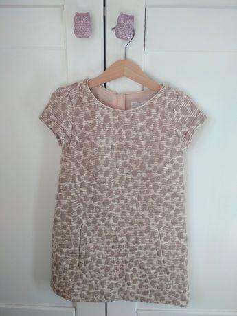 Sukienka Zara 116 cm