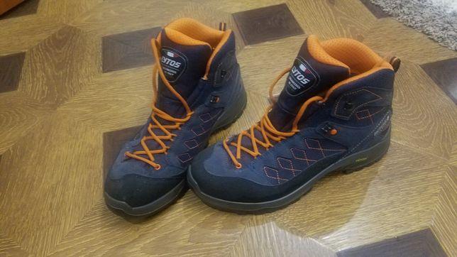 Черевики трекінгові р43 ботинки трекинговые Lytos