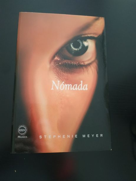 NOMADA de Stephenie Meyer