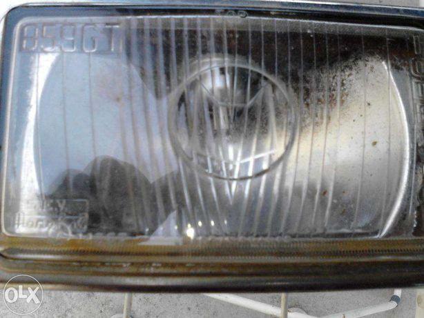 vendo faróis antigos para carro