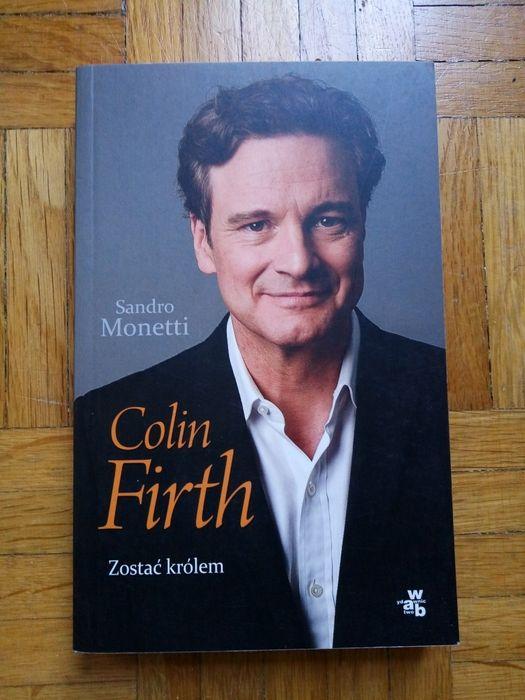 Colin Firth. Zostać królem Warszawa - image 1