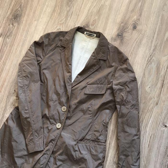 Женская куртка, плащ Jil Sander як maison mairgela prada Калуш - изображение 1