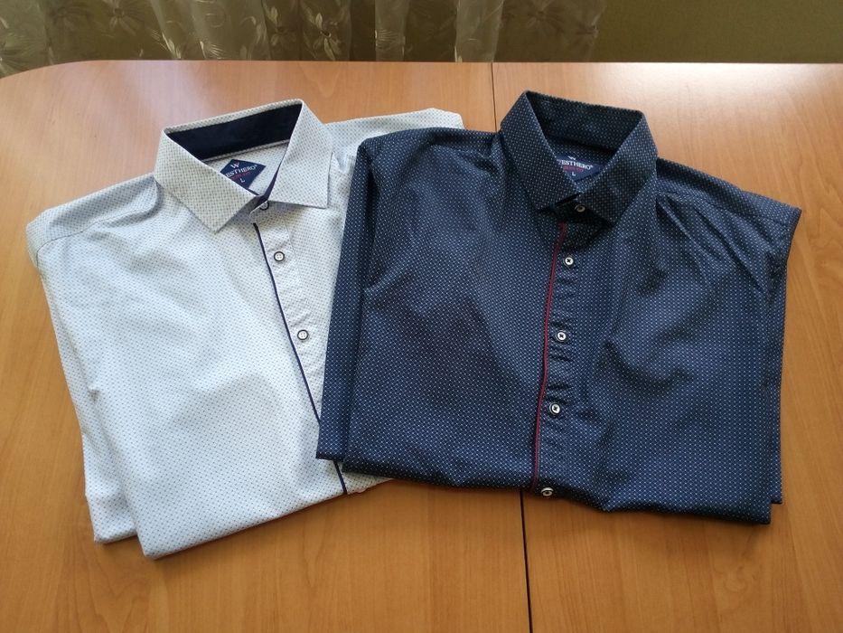 Рубашки мужские Донецк - изображение 1