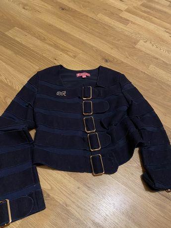 Bear Riichi пиджак и платье (сарафан)