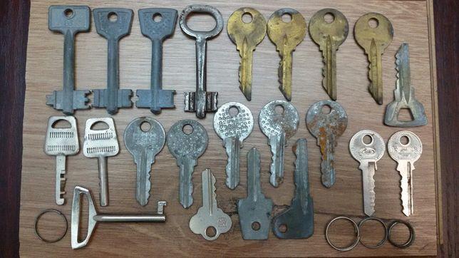 Дверні ключі СССР, дверные ключи СССР