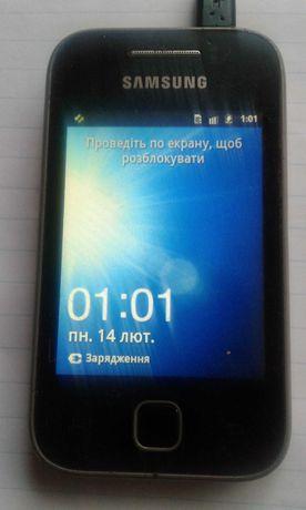 телефон самсунг GT -S5360