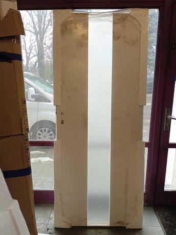 Drzwi Białe Porta Focus