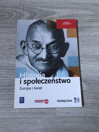 Historia i społeczeństwo - Europa i świat