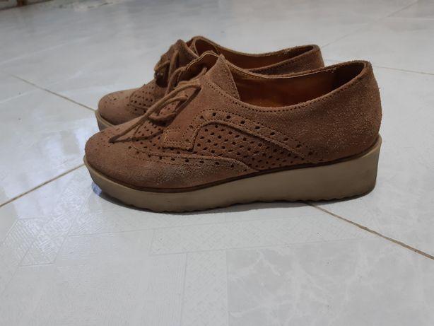 Dou estes sapatos