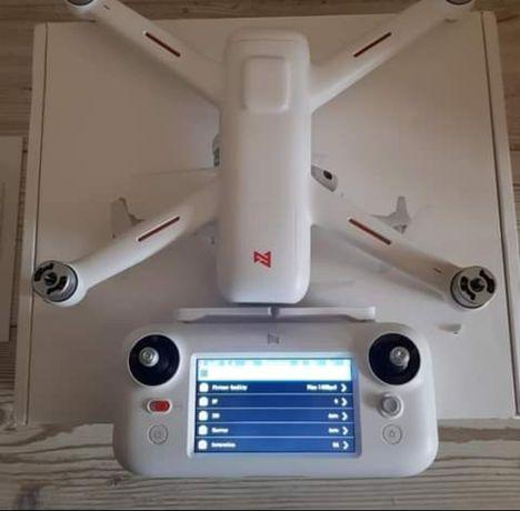 (NOVO) Drone Xiaomi fimi a3 alcance 1km, bateria 25 min e câmera 1080p