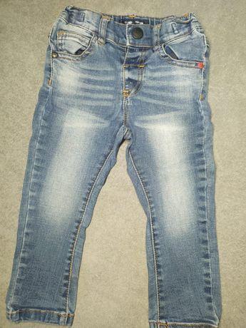 Rurki Next 86 jeans
